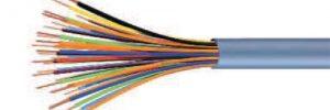Cable Multipar UTP – Categoría 3 (PVC / Libre de Halógenos)