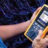 Certificador de cableado DTX-ELT
