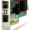 Tarjeta de virtualización 10G para centros de proceso de datos