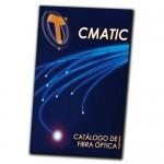 CMATIC presenta su catálogo online de fibra óptica