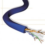 Cable Cat6a UTP