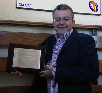 Premio al distribuidor