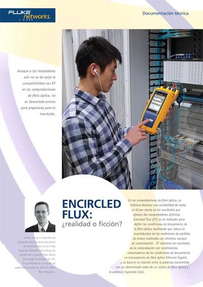 Encircled Flux: ¿realidad o ficción?