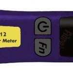 Medidor de potencia óptica MPM-12