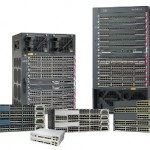 CMATIC distribuye los productos de Cisco