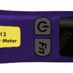 Medidor de potencia óptica de bolsillo