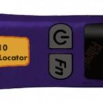 """Localizador visual de fallos """"tipo lápiz"""" con conector universal de 2.5 mm"""