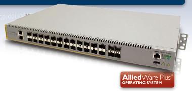 CMATIC amplía su catálogo de Ethernet Industrial