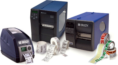 Promoción impresoras Brady