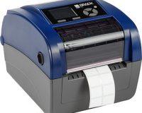 Impresora de etiquetas Brady BBP12