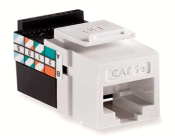 Alternativa para conectores RJ45 Cat5e