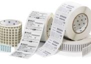 Etiquetas y cintas de impresora