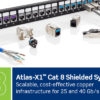 Sistema FTP Atlas-X1 CAT8