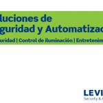 Seguridad y Automatización de Leviton