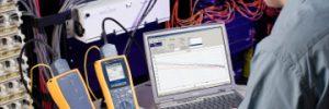 Webinarios técnicos específicos de Fluke Networks