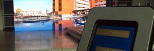 CMATIC gestiona el servicio de atención al cliente de la Feria del Viaje de Madrid