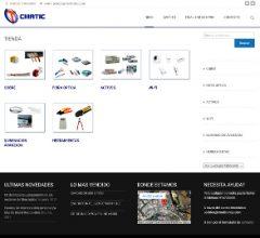 CMATIC estrena tienda en Internet