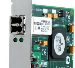 Adaptadores de red Gigabit con Wake-on-LAN para gestión de potencia