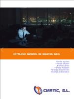 Catálogo de SAIs CMATIC