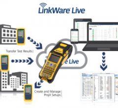 CMATIC respalda la impresión de etiquetas con el soporte de una plataforma de certificación de cableado cloud