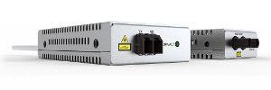 Conversores de medio de USB a fibra para Fast Ethernet y Gigabit