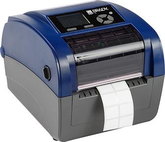 Impresora de sobremesa de etiquetas BBP12