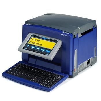 Impresora de etiquetas para sobremesa BBP31