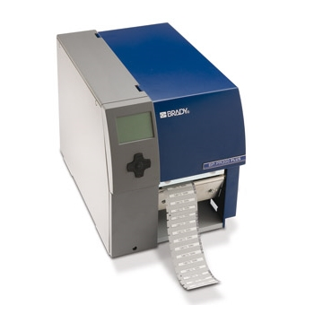 Impresora de etiquetas para sobremesa IP Printer