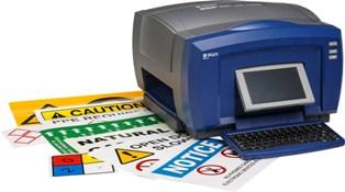 Impresora de etiquetas para sobremesa BBP85