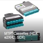 MTP Cassettes (HDX, e2XHD, SDX)