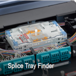 Splice Tray Finder