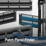 Patch Panel Finder