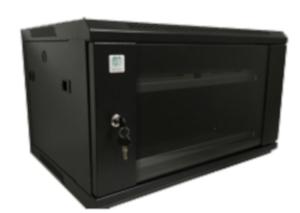 Armario cargador de dispositivos portátiles para el sector retail