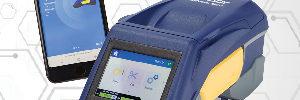 """La app """"Etiquetas rápidas"""" ofrece la mayor variedad de funciones de diseño desde el teléfono móvil"""