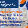 Seminarios online Fluke Networks
