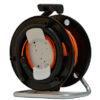 CMATIC presenta su nueva línea de enrolladores de cables de fibra óptica