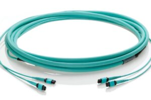 Sistemas de cableado de fibra óptica para centros de datos