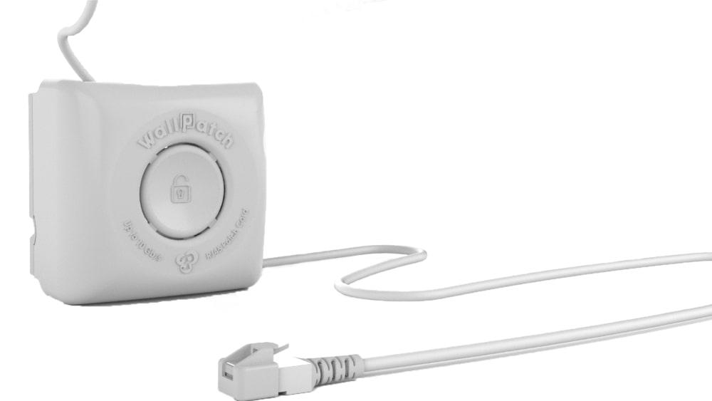 WallPATCH, adiós a los problemas de cableado en oficinas